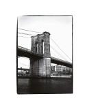 Bridge, c.1986 Lámina giclée por Andy Warhol
