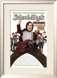 School Of Rock Print