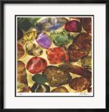 River Rocks II Limited Edition Framed Print by Robert Mertens