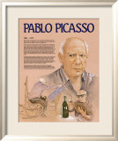 Hispanic Heritage - Pablo Picasso Kunst