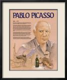 Hispanic Heritage - Pablo Picasso Posters