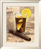 Cuba Libre Prints by Sonia Svenson