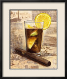 Cuba Libre Print by Sonia Svenson