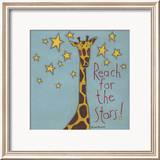 Reach for the Stars Arte por Anne Tavoletti