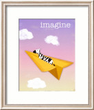 Imagine Poster by Smartsypants