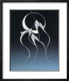 Eclipse With Wolf Spirit Limited Edition Framed Print by Rick Beaver