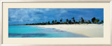 Barbuda Prints by James Red