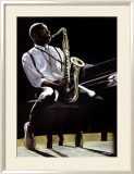 Saxo Prints by Ruben Alvarez