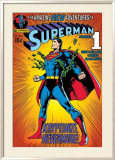 Superman Affiches