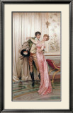 Embrace Prints by Joseph Frederic Charles Soulacroix