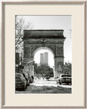 Washington Arch Affiches par Igor Maloratsky