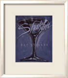Shaken Art by Darrin Hoover