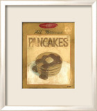 Pancake Mix Taide tekijn Norman Wyatt Jr.