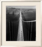 Golden Gate from the Heights, San Francisco, c.1937 Framed Giclee Print