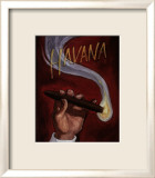 Havana Prints by Darrin Hoover