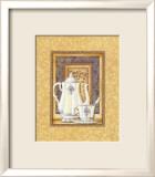 Earl Grey Kunstdrucke von Charlene Audrey