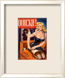 Quickie! Prints by George Gross
