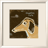 Doggone Cute Prints by Peter Horjus