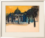Le Petit Palais Prints by Karlheinz Gross