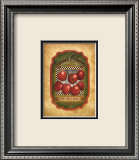 Sweet Cherry Pie Filling Prints by Lillian Egleston