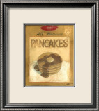 Pancake Mix Julisteet tekijn Norman Wyatt Jr.