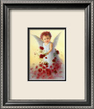 Baby Angel VII Posters by Joyce Birkenstock
