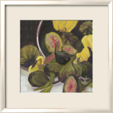 Figs II Prints by Silvia Rutledge