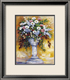 Classical Bouquet II Prints by Rian Withaar