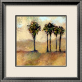 Pacific View I Prints by Brenda Johnson