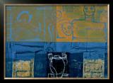 La Dame du Lac, c.2000 Art by Franca Ravet