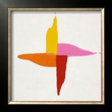Corn Sweet, c.1961 Posters by Kenneth Noland