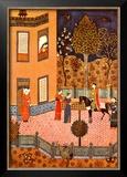 Shahnameh Baysunqur Posters