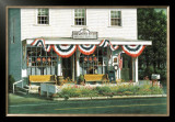 Brewster Store Prints by Chuck Huddleston