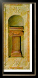 Capital II Posters by Marina Mariani