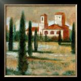 Garden Villa I Prints by  Giovanni