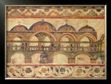 Bizantino II Posters