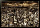 Metropolis Posters by Michael Felmann