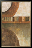Spirit's Tapestry II Posters by John Kime