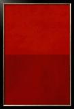 Monochrome Red, c.2005 Prints by Vlado Fieri