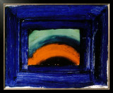 Venetian Glass, 1989 Posters by Howard Hodgkin