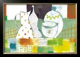 Jar I Posters by Lola Soto-vicario