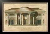Richardson Archictecture II Prints by George Richardson