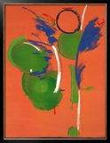 Mary Mary, 1990 Posters by Helen Frankenthaler