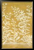 Floral Tapestry II Prints by Jinny Lee