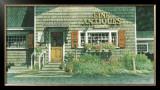 Antiques Store, Cape Cod Prints by Chuck Huddleston