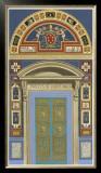 Venetian Door II Prints