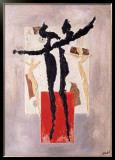 Zorba's Dance Posters by Alfred Gockel