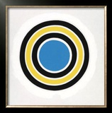 Virginia Site, c.1959 Prints by Kenneth Noland