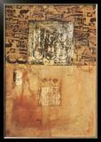 Sans Titre II Prints by Eric Bleicher