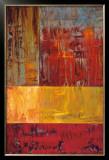 Impronta II Print by Max Hansen